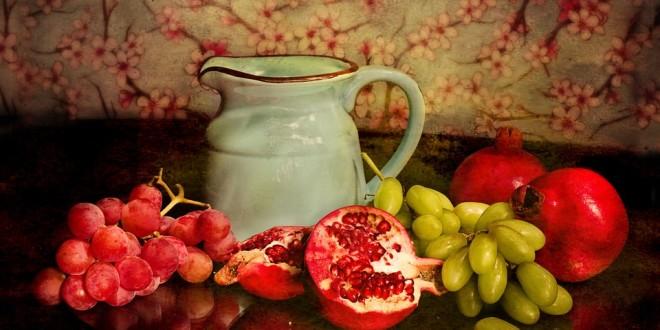 Ochutnali jste už ovocná vína?