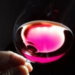 Lahodná růžová vína