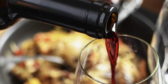 Správné uchovávání vína po otevření