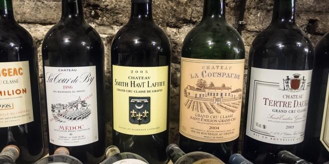 Víte, jaká je trvanlivost vína?
