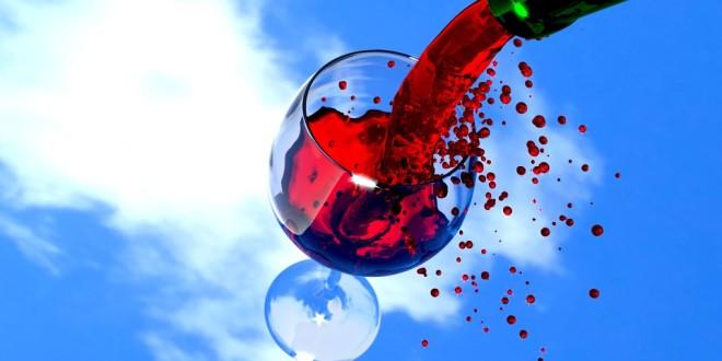 Zajímavosti o víně, které vás překvapí