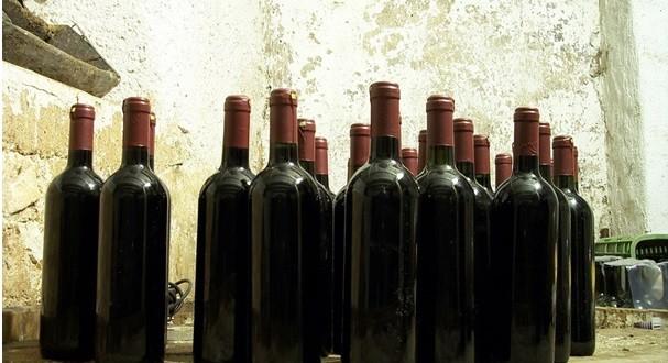Jak si v restauraci objednat víno – 1. Díl