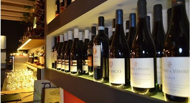 Jak si v restauraci objednat víno – 2. Díl