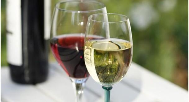 Jaké jsou hlavní rozdíly mezi červeným a bílým vínem? – I. Díl