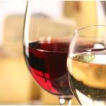 Hlavní rozdíly mezi červeným a bílým vínem