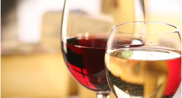 Jaké jsou hlavní rozdíly mezi červeným a bílým vínem? – II. díl