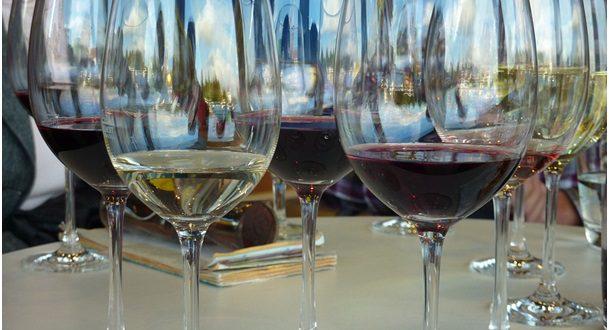 Jak degustovat víno – I. díl