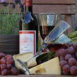 Jak degustovat víno