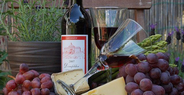 Jak degustovat víno – III. díl