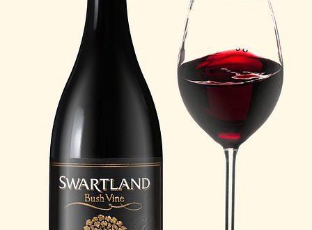 Pinotage – známé víno z Afriky