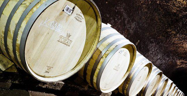 Tokaji – u nás hodně oblíbené víno z Maďarska
