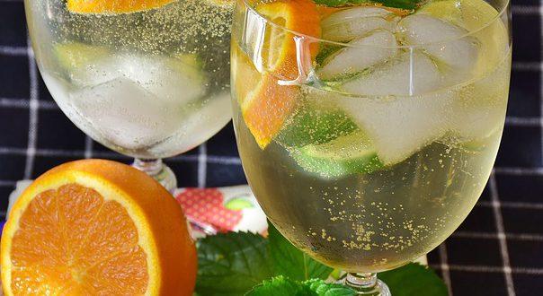Vinný koktejl pro vaší party