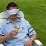 Jak probíhá degustace vína