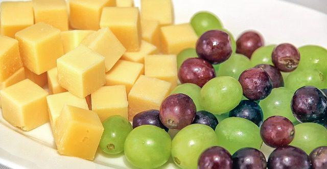 Gurmánský zážitek – víno, sýry a olivy