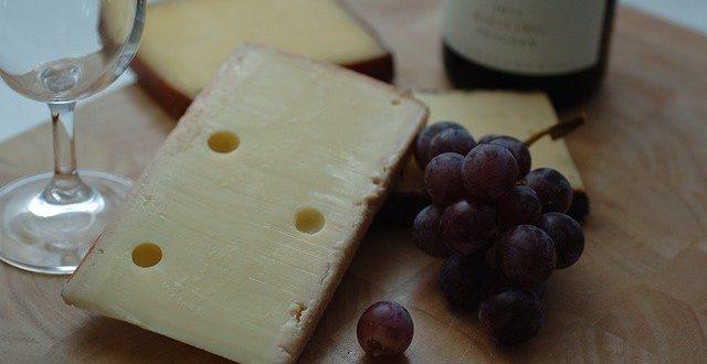Jak spárovat vína