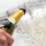 Champagne vs. Champagne Prosecco