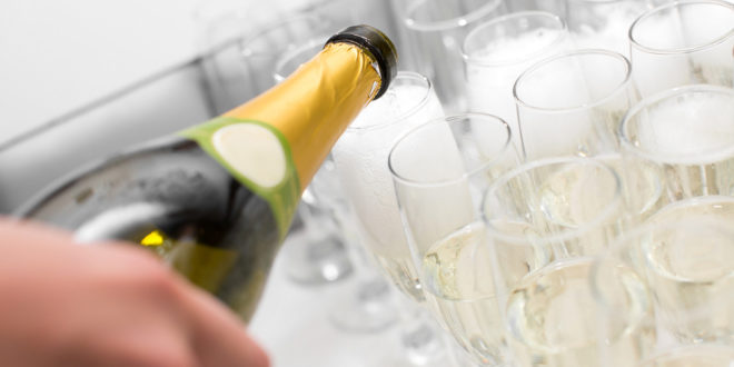 Champagne vs. Champagne Prosecco – What are the differences?