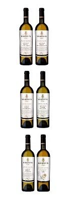 Sada 6 vín - Mikros vlašáky