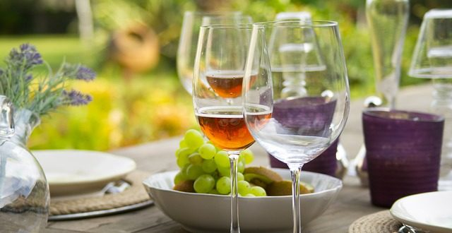 Jak pít víno