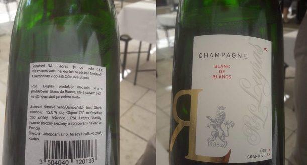 Bellevue restaurant – Champagne Brunch Menu
