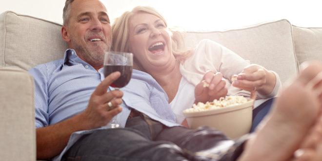 Filmy o víně