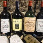 Může se víno zkazit?