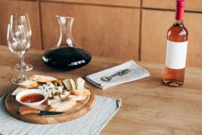 Jaké víno lze podávat k těstovinovým pokrmům?