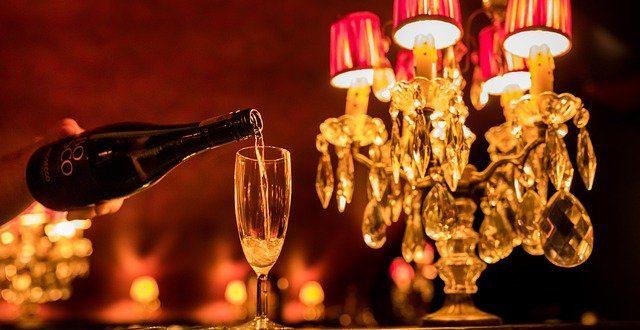 Luxusní vína