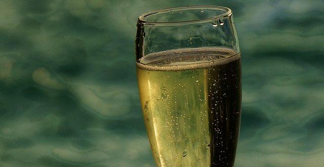 Perlivá vína