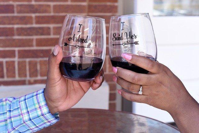 Hodnocení vín a jídla