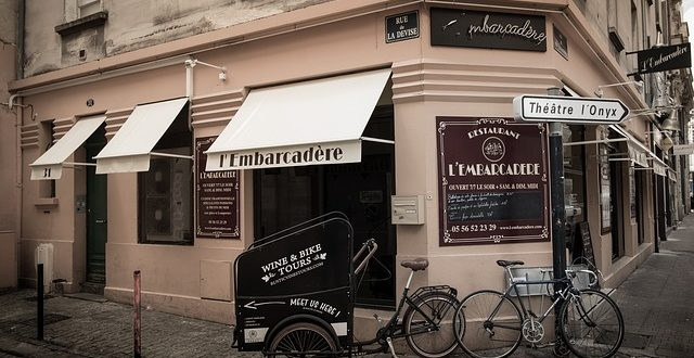 Francouzská vína nabízejí lahodnou chuť