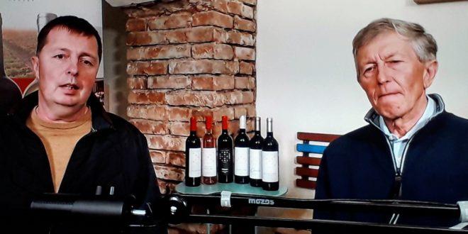 Beneš Hrušky online ochutnávka 2021
