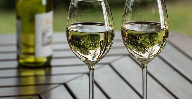 Oblíbené odrůdy bílého vína