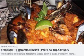 @Frantisekh2019 TripAdvisor.cz